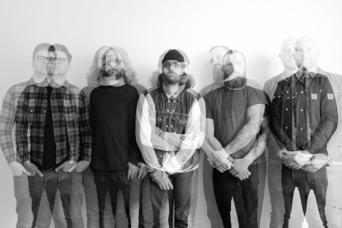 "Exclusive: Latitudes ""Moorland is the Sea"" song premiere"