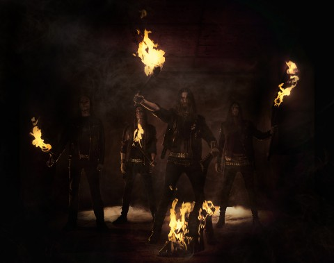 "Valkyrja отправятся на гастроли с Marduk в рамках ""Viktoria Europa Part 3"""