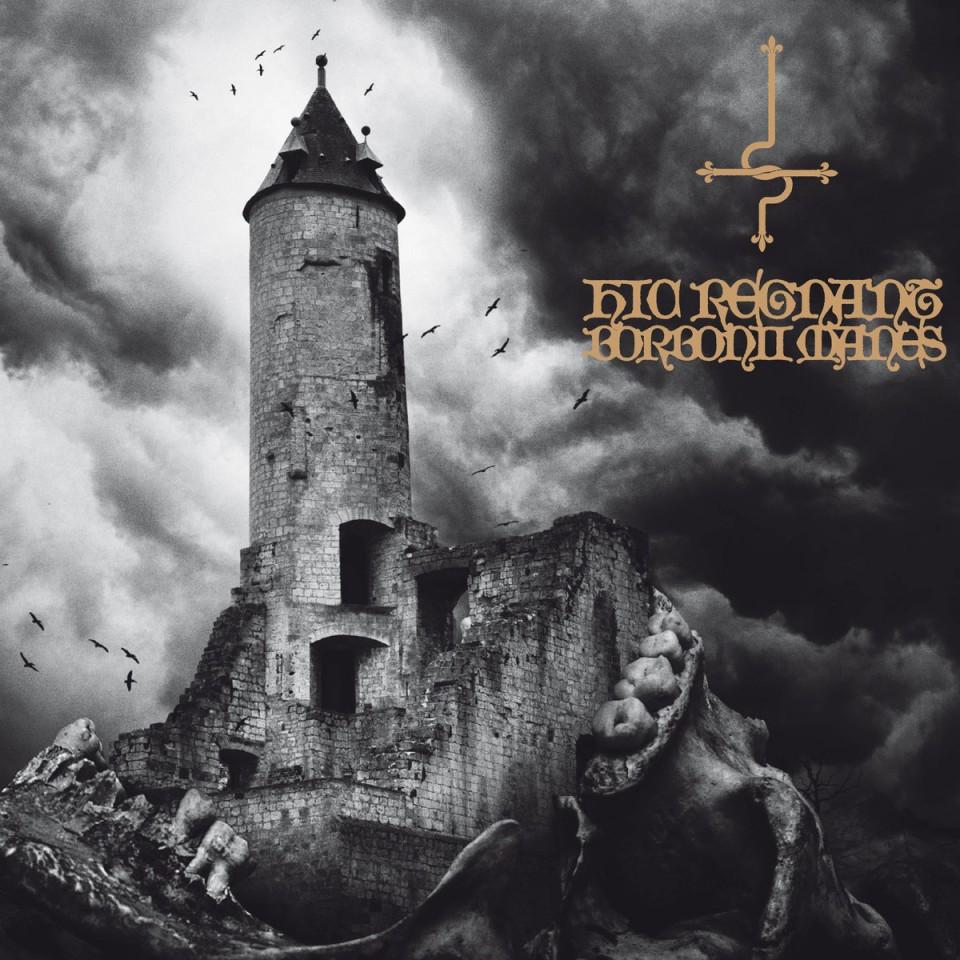 Эксклюзив: Полный стрим альбома Sühnopfer с комментариями Ardraos