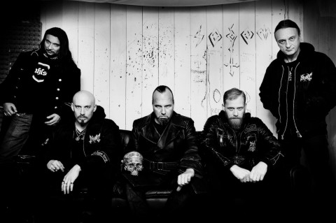 Mayhem анонсували новий альбом і європейське турне