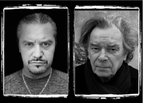 Вокалист Faith No More записал альбом с композитором Жан-Клодом Ваннье
