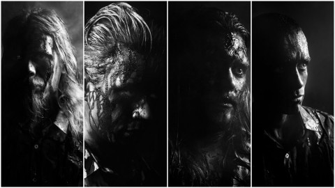 "Misþyrming unveils ""Algleymi"" full album stream"