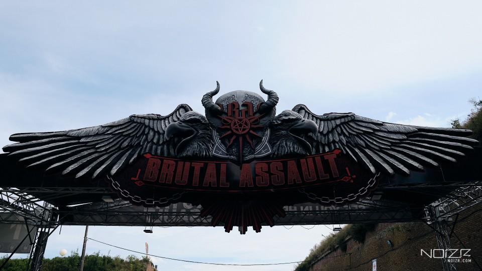 Arcturus, Cradle of Filth, Kvelertak и 1914: Анонс новых участников юбилейного Brutal Assault