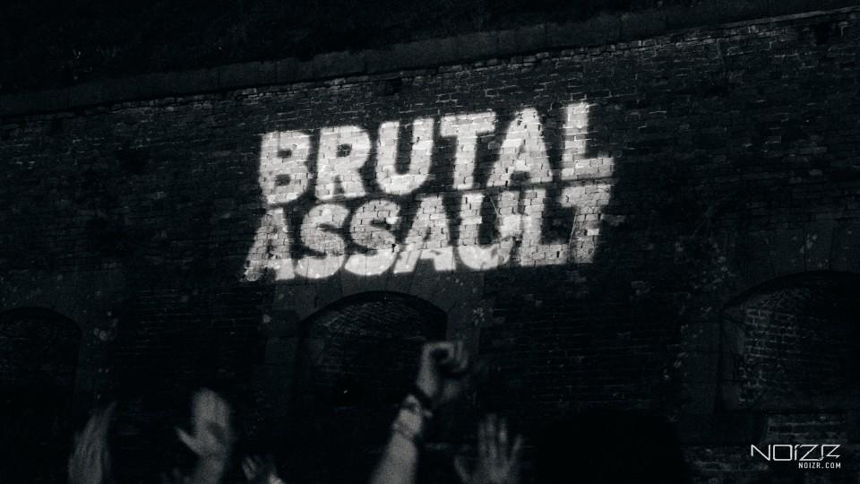 Brutal Assault анонсировал новых участников юбилейного фестиваля