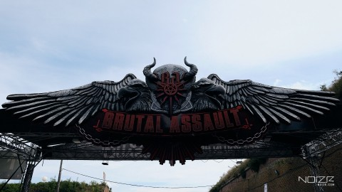 Brutal Assault анонсував As I Lay Dying, Devin Townsend, Mayhem і інші групи