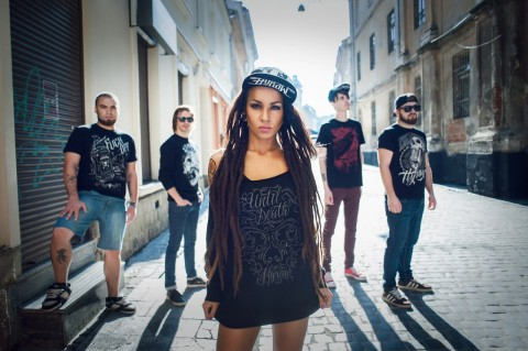 """Jinjer: """"If a band is limited to perform only in Ukraine, it is a direct way to the grave"""""""