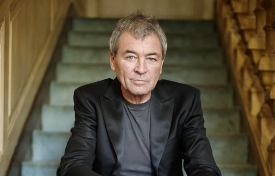 """Иэн Гиллан — Иэн Гиллан, Deep Purple: """"Мы только что закончили запись нового альбома, который выйдет в феврале"""""""