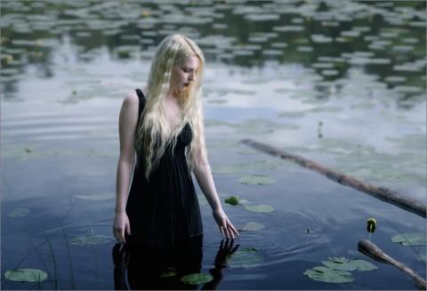 """Кетрін Шепард, Sylvaine: """"Створення музики є для мене абсолютним катарсисом"""""""
