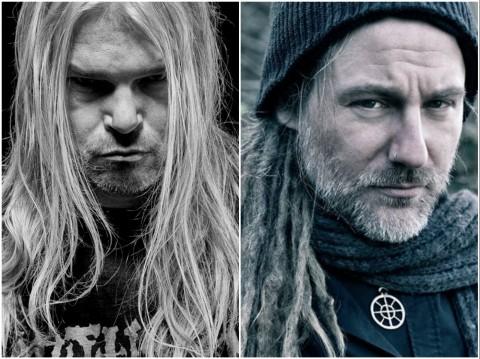 Tastemaker: Лидеры Eluveitie и Asphyx – о любимых книгах