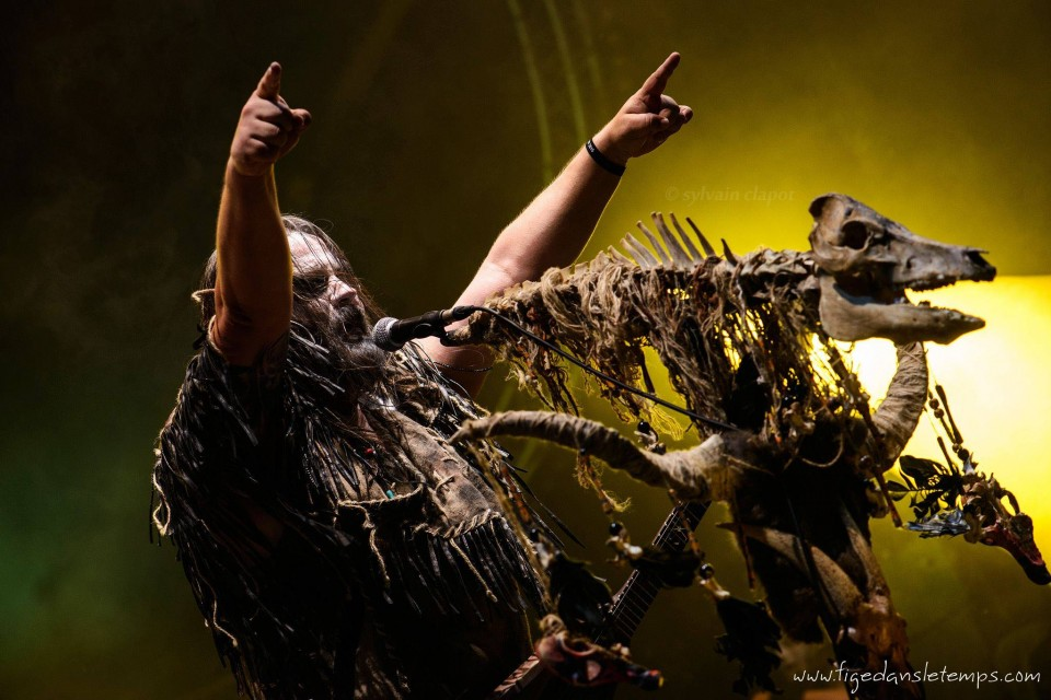 """""""The main thing is freedom and opportunity to say everything that excites you"""": Interview with Nokturnal Mortum's leader Varggoth"""