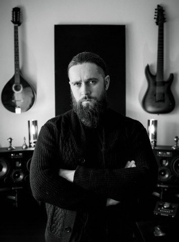 Interview with one of the main catalysts in the Icelandic scene Stephen Lockhart