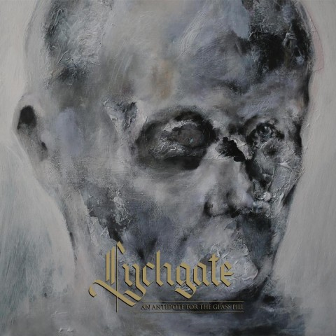 "Lychgate ""The Antidote For The Glass Pill"""
