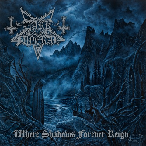 """Review: Dark Funeral's """"Where Shadows Forever Reign"""""""
