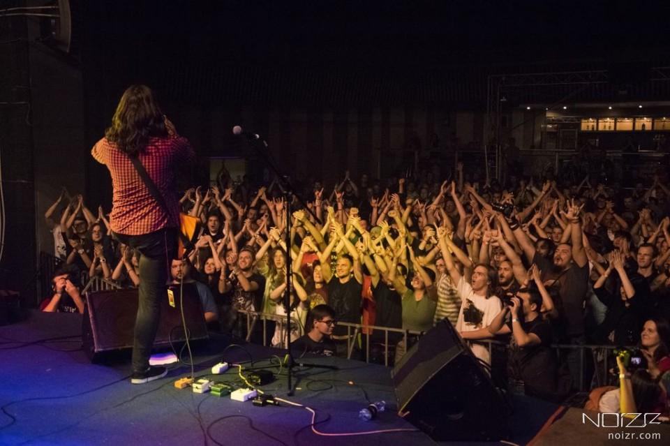 20 Ukrainian bands for quality public: How ІnshaMuzyka festival was held
