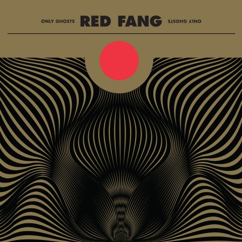 "Review for Red Fang's ""Only Ghosts"" with full album stream"