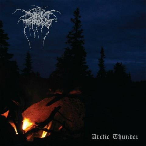 "Resistance to progress: Darkthrone's ""Arctic Thunder"""