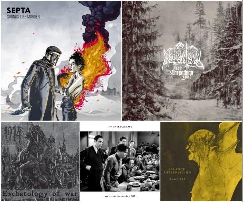 Editor's choice: 5 albums for BUMA