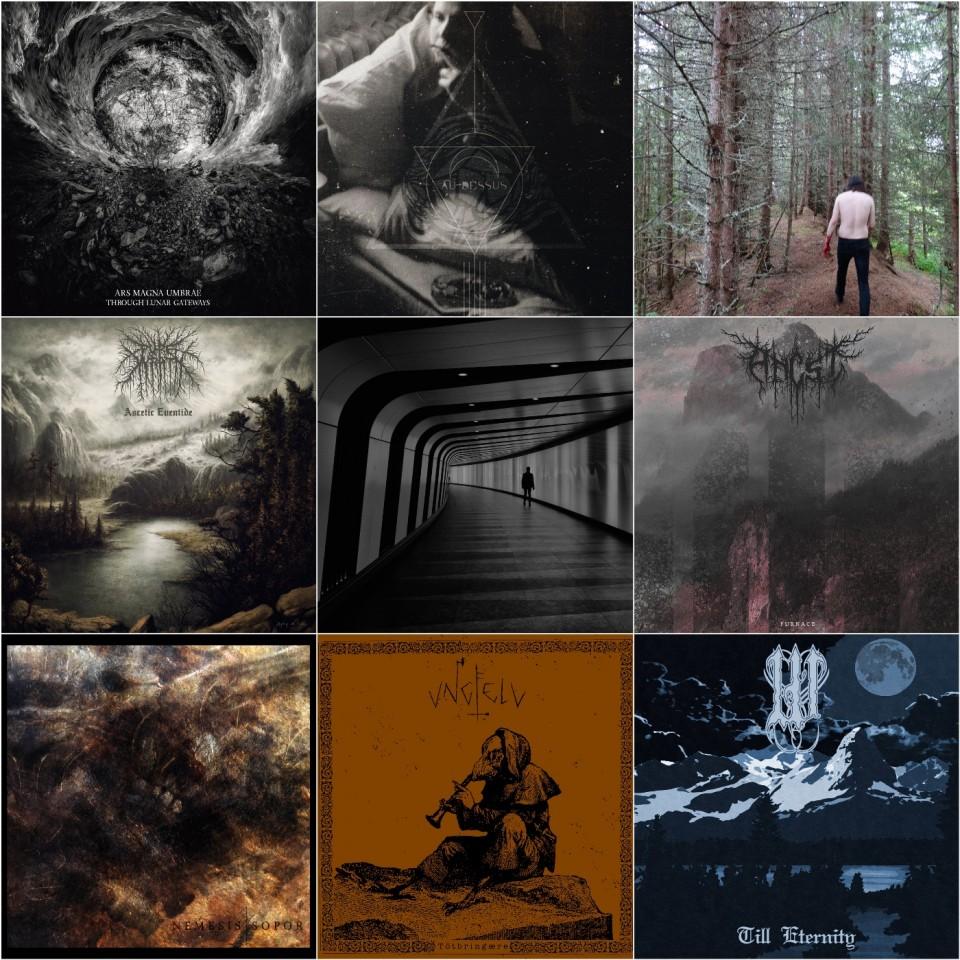 Check 'Em All: February's black metal releases