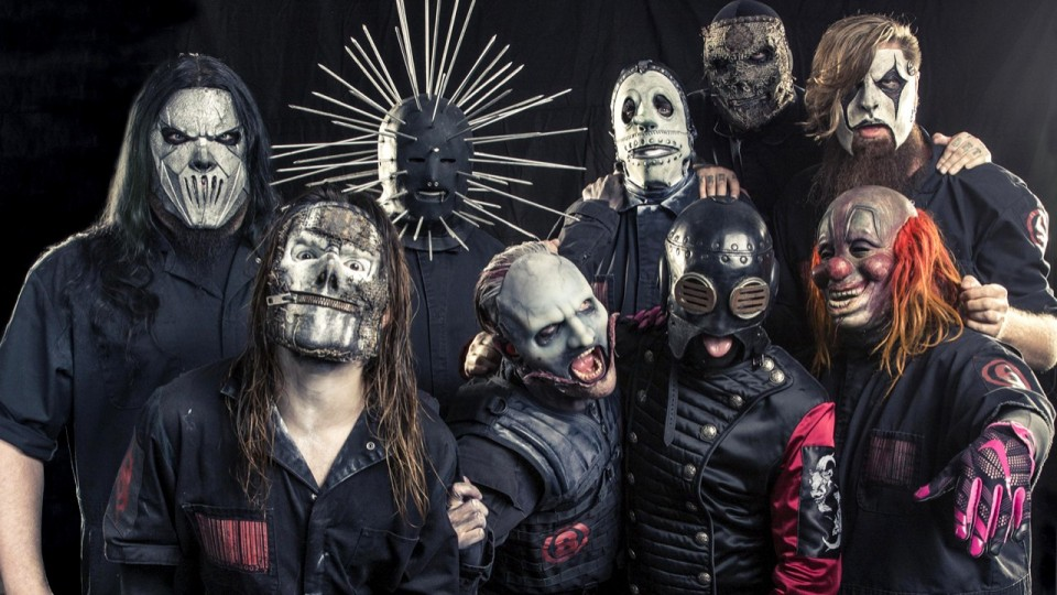 """Slipknot — Gloomy theater of the mad nine: Review for """"Slipknot: Day of The Gusano"""" concert film"""