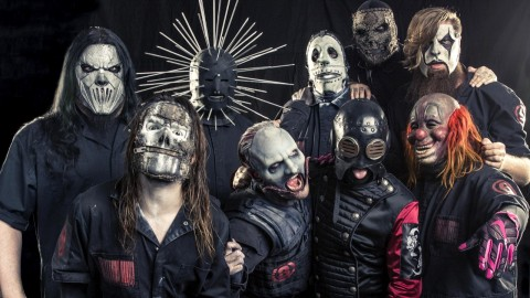"""Gloomy theater of the mad nine: Review for """"Slipknot: Day of The Gusano"""" concert film"""