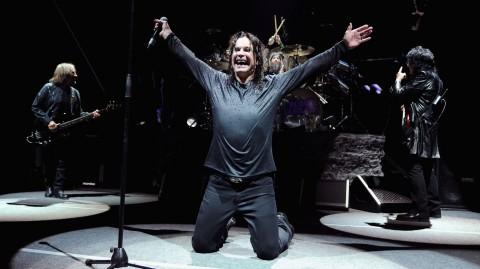 """""""The End Of The End"""": Рецензія на фільм про прощальний концерт Black Sabbath"""