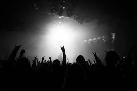 """""""Brethren in the dark"""": Як проходив концерт Satyricon у Варшаві [Фото]"""