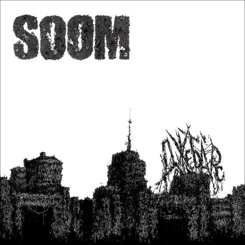 "Reckless doom: Review of Soom's new album ""Djebars"""