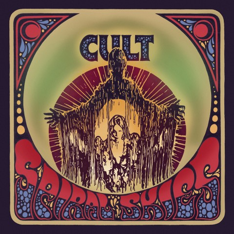 "Very tasty bait: Review of Spiral Skies' EP ""Cult"""