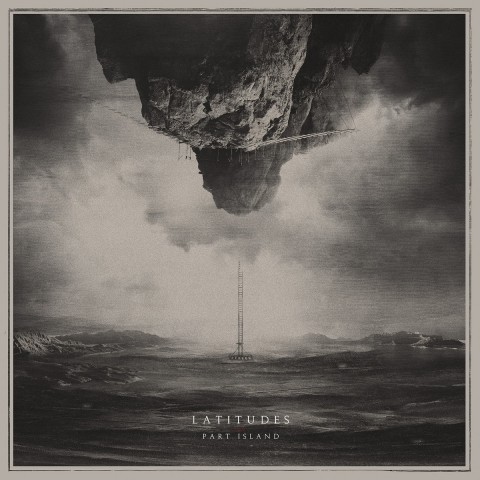 """Part Island"": An excursion into ethereal post-metal realms"