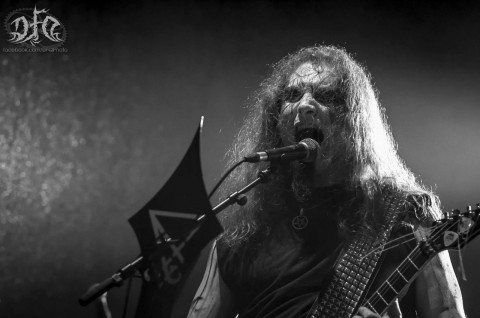 """Elderblood: """"We have changed, become more angry, our music has become more aggressive"""""""