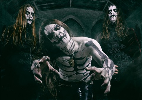 Carach Angren talk about paranormal, ambitions and cooperation with Lindemann