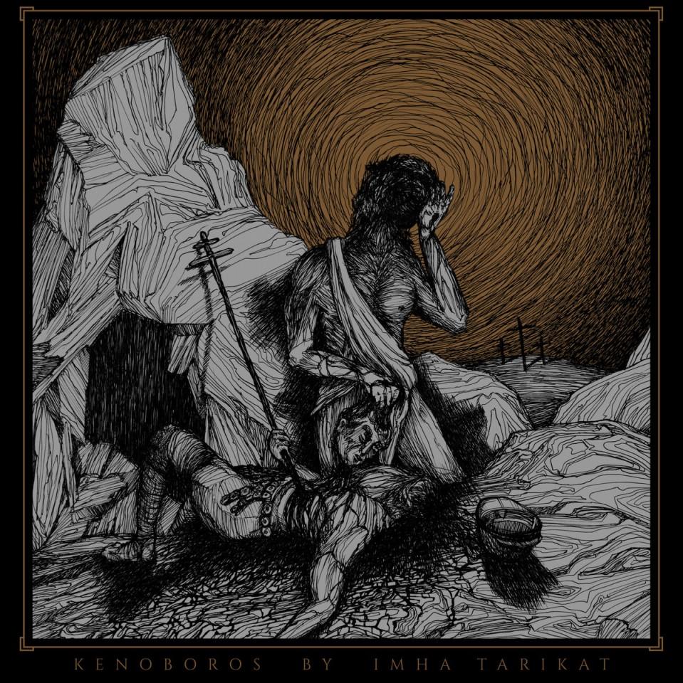 Тёмное искусство: Январская подборка обложек блэк-метал-релизов