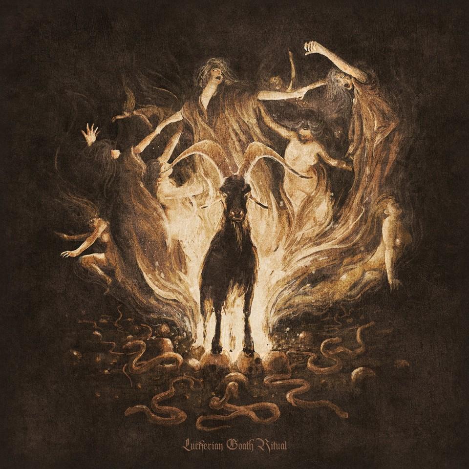 Dark art: March's selection of black metal artworks
