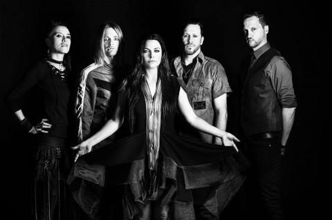 10 цікавих фактів про гурт Evanescence