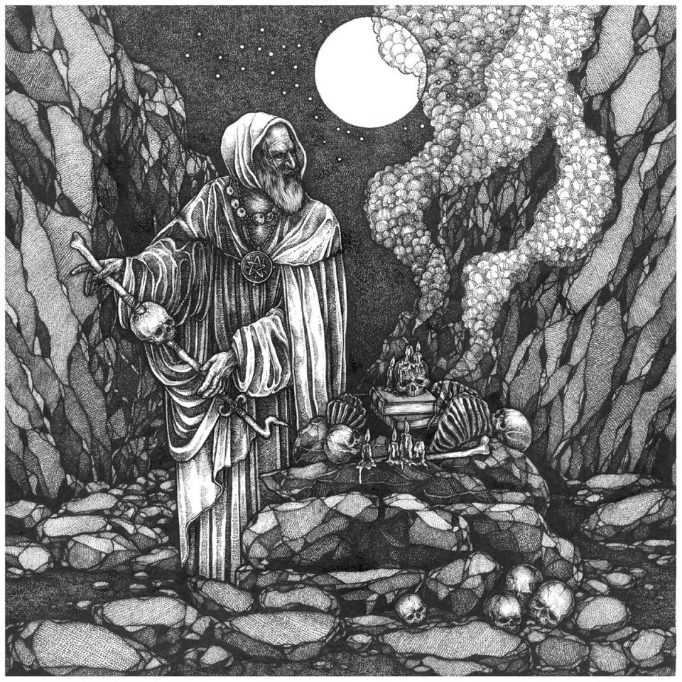 Темне мистецтво: Добірка обкладинок блек-метал-релізів за першу половину 2018 року