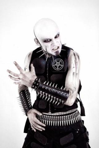 """Фронтмен Semargl выпустив дебютний сольний альбом """"True Primitive"""""""