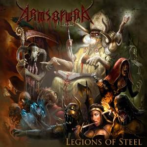Legions of Steel, 2014