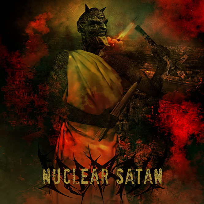 Nuclear Satan